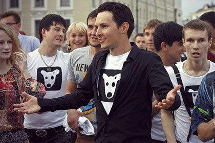 Павел Дуров решил покинуть пост генерального директора сети «ВКонтакте»