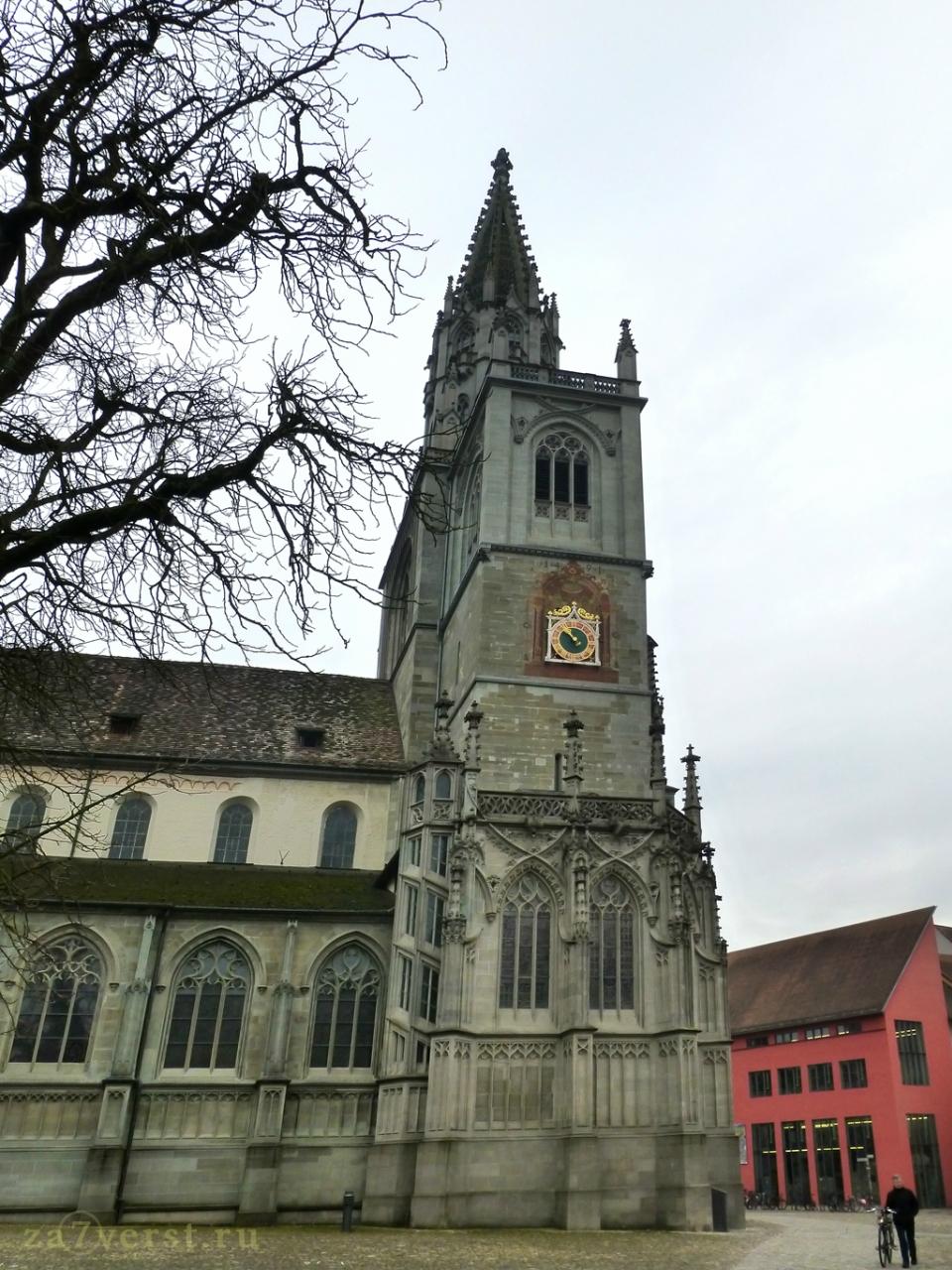 Собор Девы Марии, Констанц, Германия