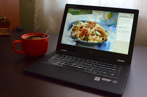 Как сделать ноутбук с сенсорным экраном