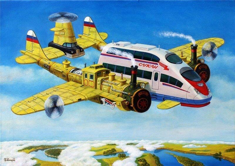 Виталий Гловацкий