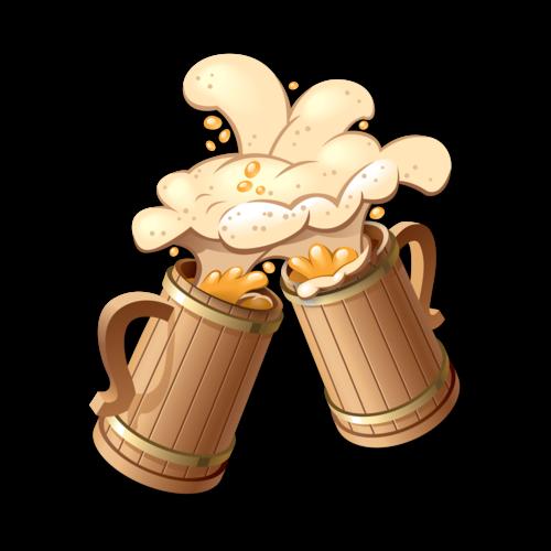 Клипарт напитки