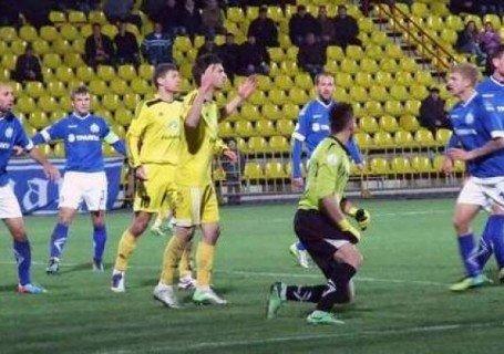 Победа вбелорусском классико вывела БАТЭ вфинал Кубка страны
