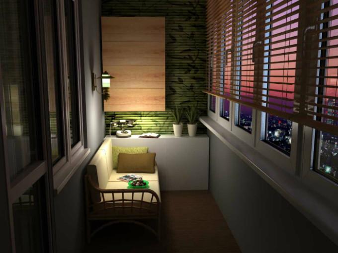 Сказочные пейзажи просто за окном: 11 балконов с невероятно красивым видом