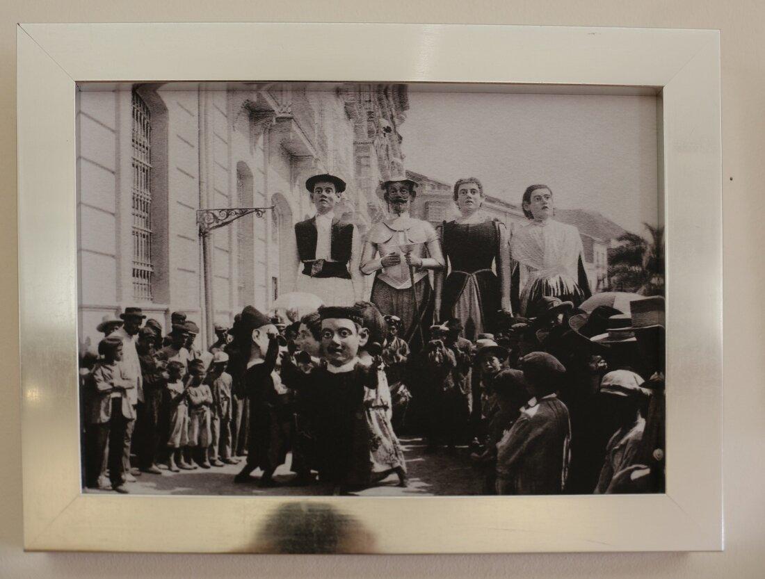 Аликанте. Крепость Санта-Барбара. Историко-археологический музей