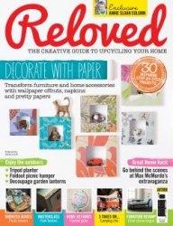 Журнал Reloved - July 2015