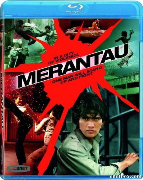 Мерантау / Merantau (2009/HDRip)