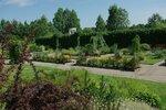 Сад водных растений Александра Марченко июнь 2009г.
