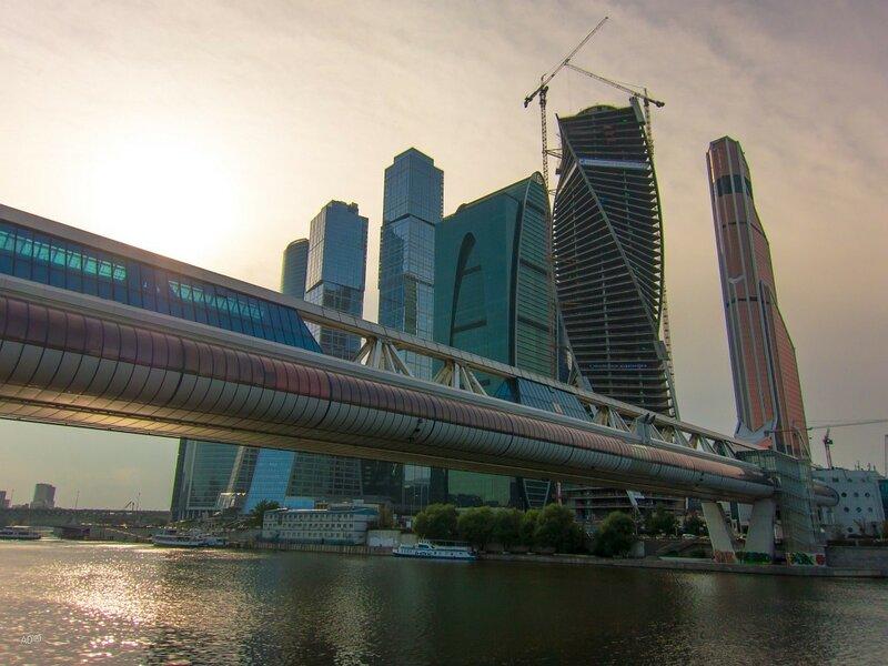 Москва 2013-08-11