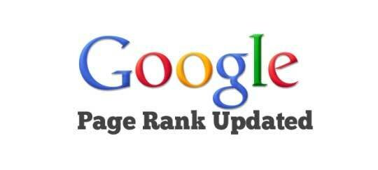 googe page rank
