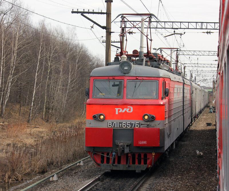 ВЛ11.8-657