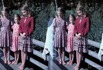 1940-01-01 Дети на платформе. Примечание: Это дает stereokuva.