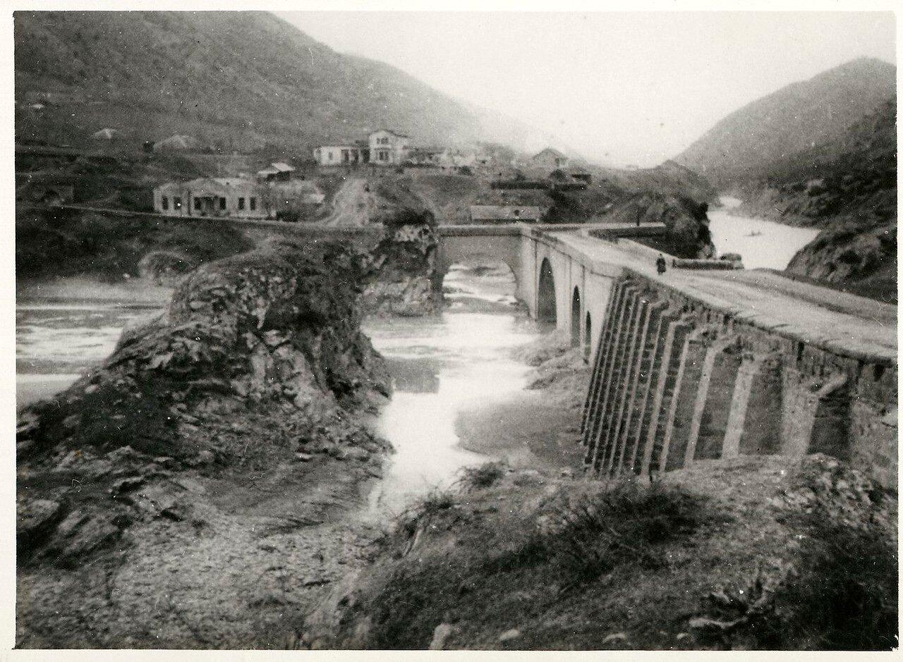 Грузинская военная дорога. Мцхета