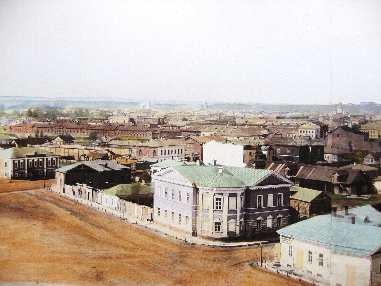 6. Харьков. Вид города