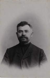 Алакозов Тимофей Иванович. Депутат Государственной Думы от Екатеринославской губернии
