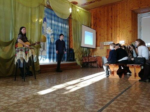 Детские Рождественские чтения. Солигалич, 2018.
