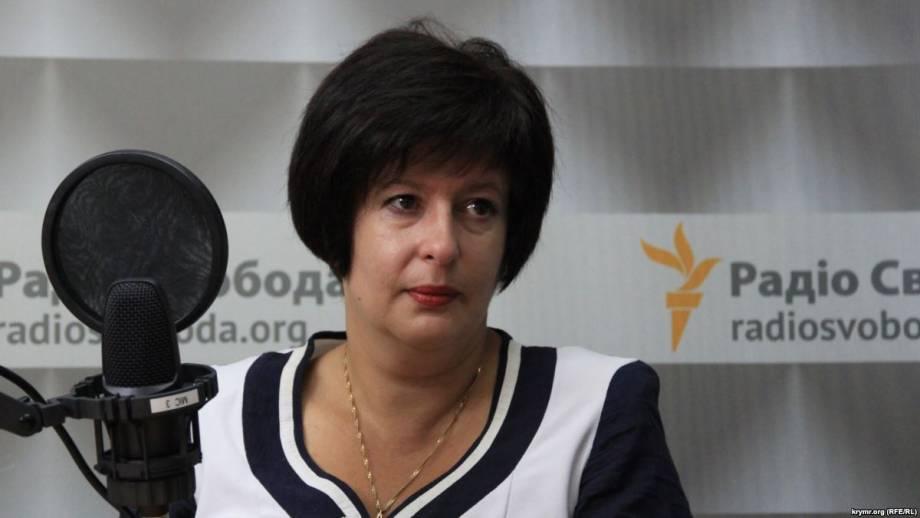 Заслуги и просчеты экс-омбудсмена. Что сделала для Крыма Валерия Лутковская