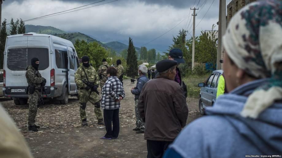 Вера и экстремизм: как Россия преследует крымских православных и мусульман