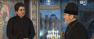 Interviul PS Marchel în duminica Ortodoxiei