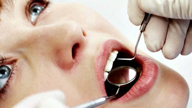 киста на зубах