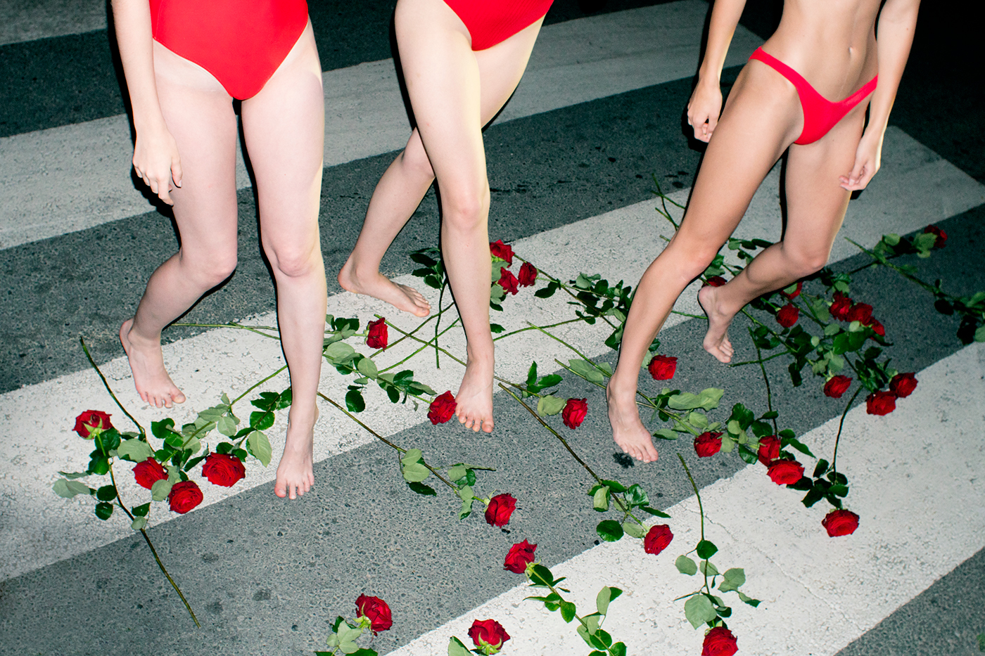King's Flower для K MAG / фотограф Andrew Tarnawczyk