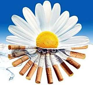 Открытки. Международный день отказа от курения. День без табака