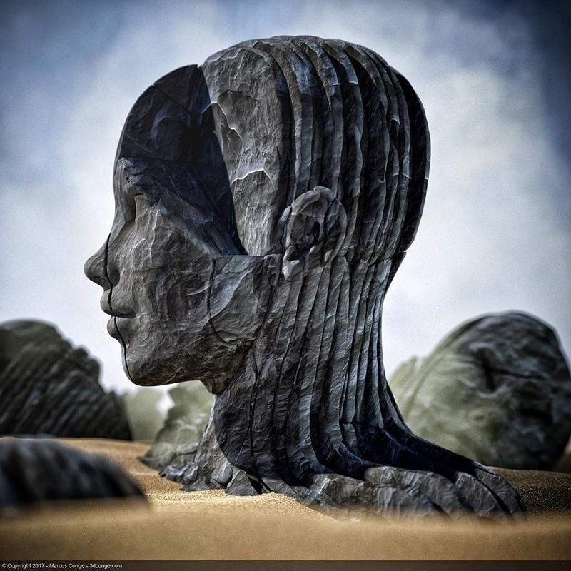 0 1842ee 59b892ba orig - Залипательные картины Маркуса Конге
