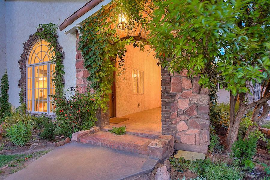Jesse Pinkman's House For Sale