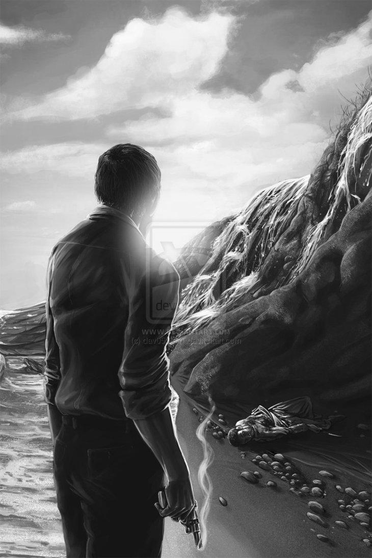 Digital Artwork by Scott Davidson
