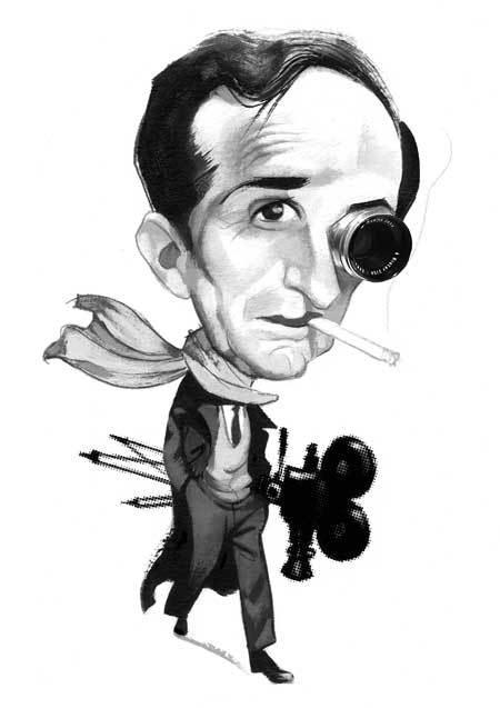 Portraits – Caricatures – Fernando Vicente (20 pics)