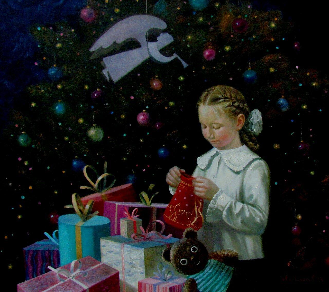 антон макаров.все принцессы любят подарки.рождество.jpg