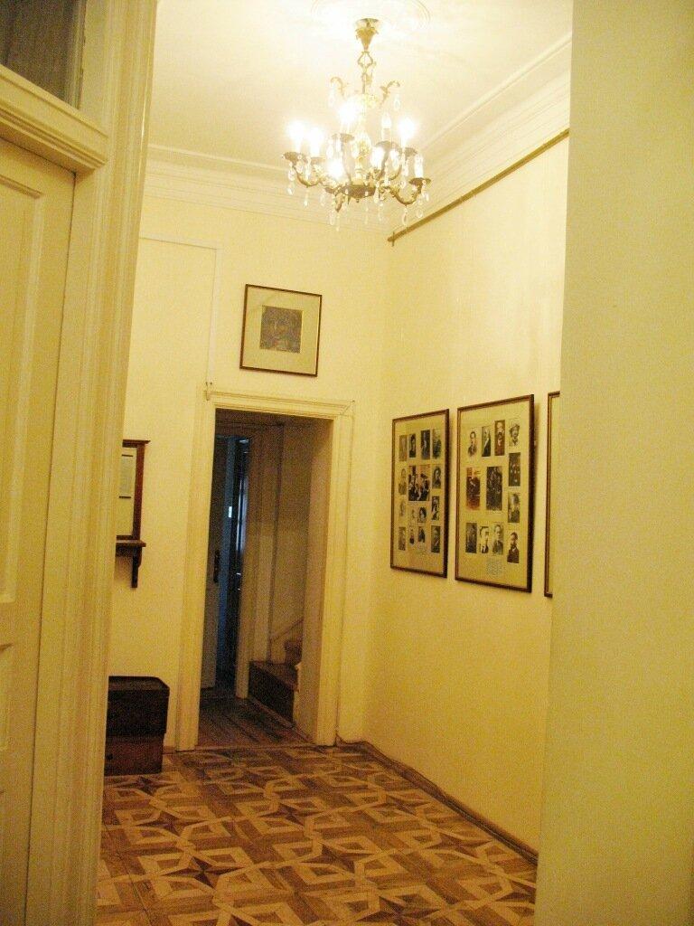 Маринин дом. Часть VI
