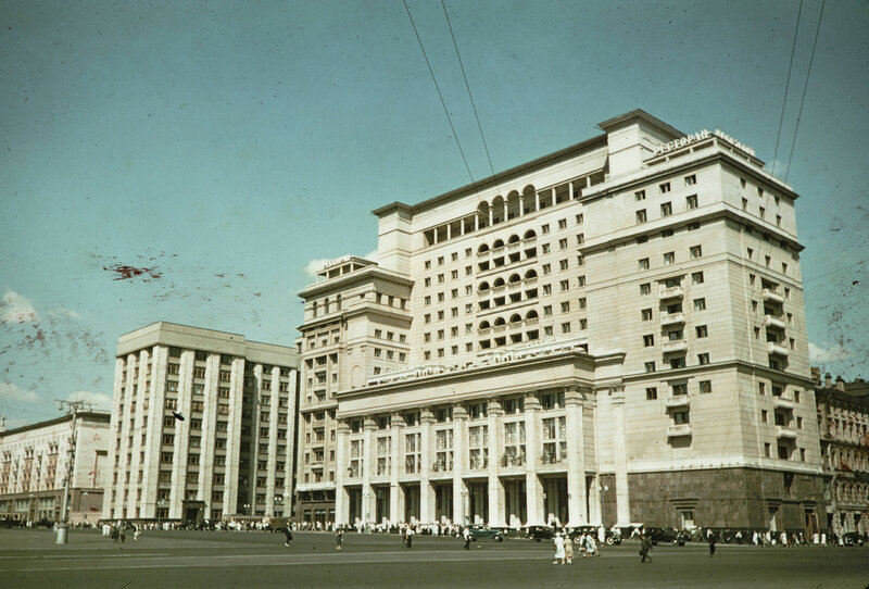 1939 Москва. Harrison Forman.jpg