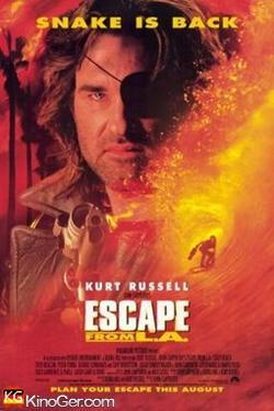 Flucht aus L.A. (1996)