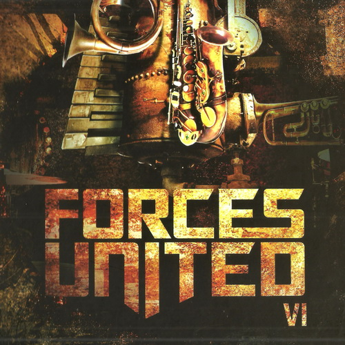 Forces United - 2017 - VI
