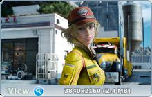 Final Fantasy XV Windows Edition [Build 1130815] (2018) PC   Repack от xatab