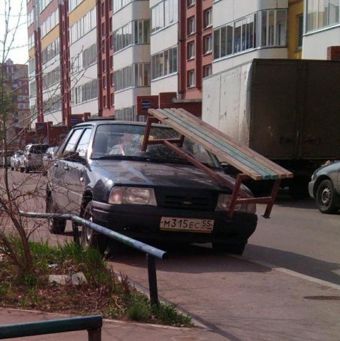 0 1842cf ff05ca49 orig - Народный гнев к нарушителям правил парковки