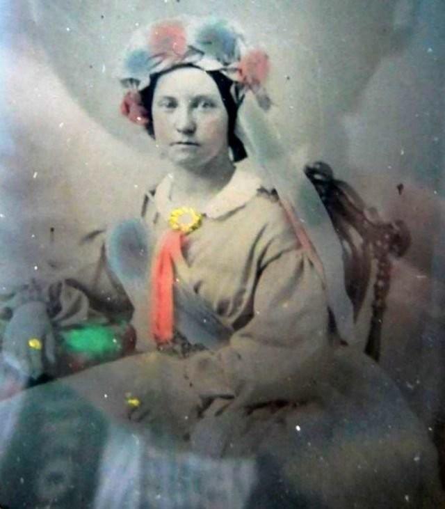 0 1844ee d65af7cf orig - Свадебные фотографии позапрошлого века