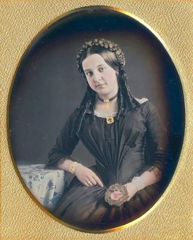 0 1844ef 240f2cea orig - Свадебные фотографии позапрошлого века