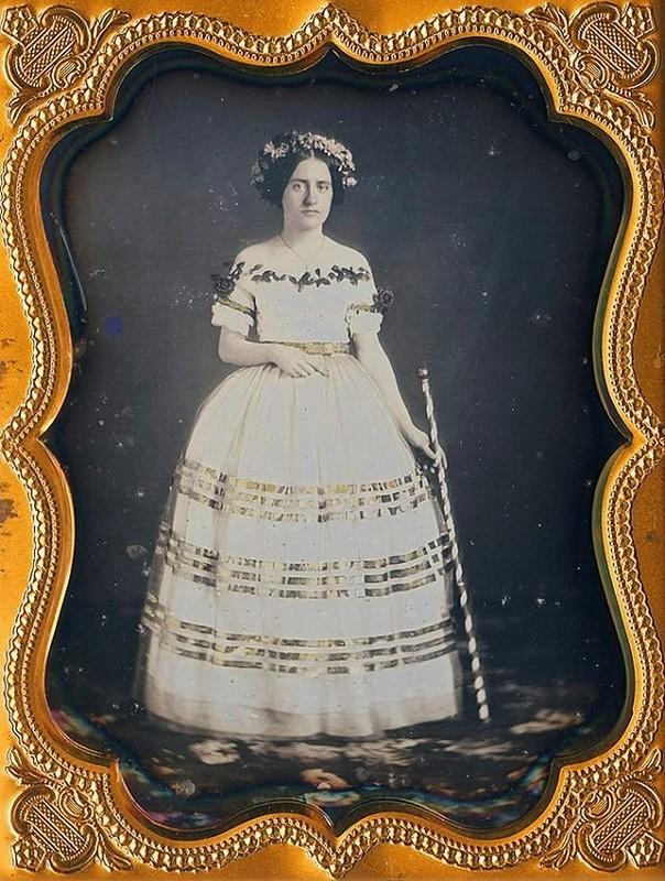 0 1844f2 2e0caeb4 orig - Свадебные фотографии позапрошлого века