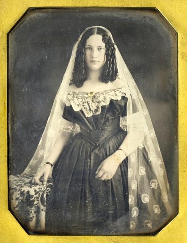 0 1844f3 b79a7a9f orig - Свадебные фотографии позапрошлого века