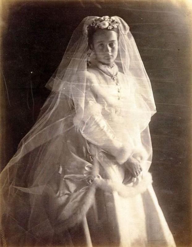 0 1844f4 80ec3c82 orig - Свадебные фотографии позапрошлого века