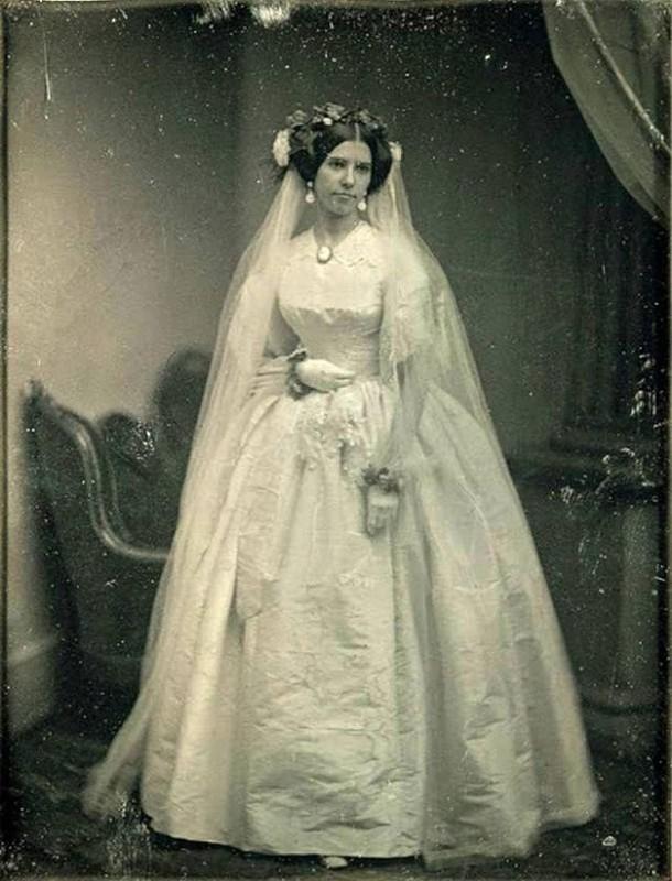0 1844f5 37b20a69 orig - Свадебные фотографии позапрошлого века