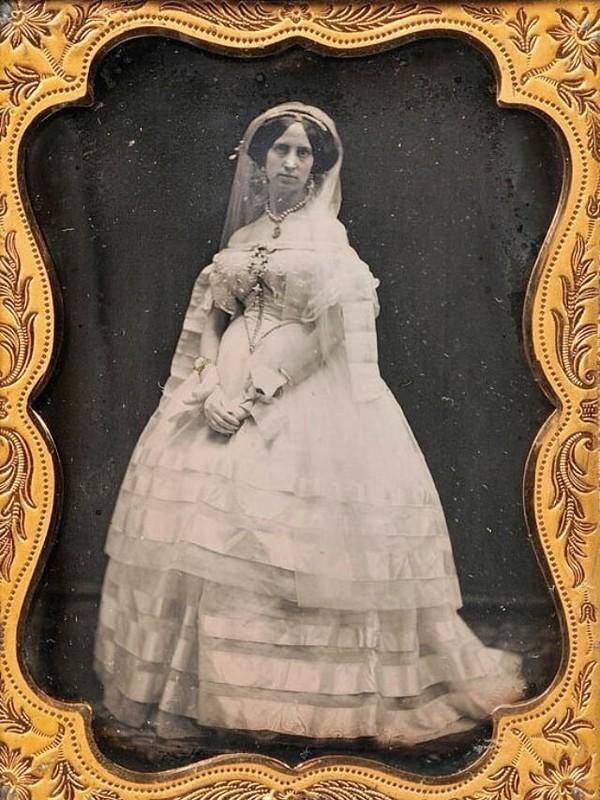 0 1844f9 e6aa0819 orig - Свадебные фотографии позапрошлого века