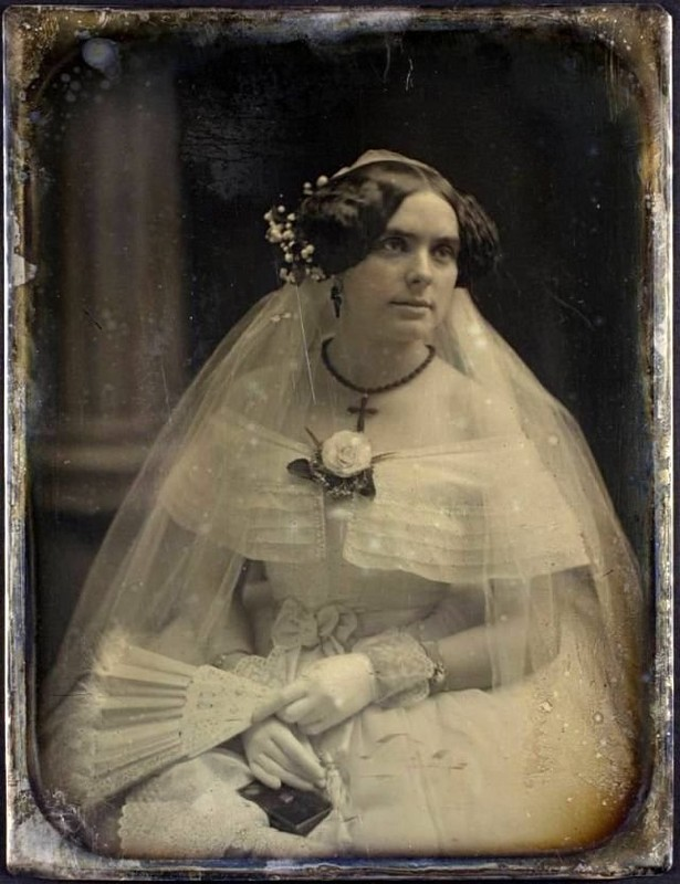 0 1844fb 349760cd orig - Свадебные фотографии позапрошлого века