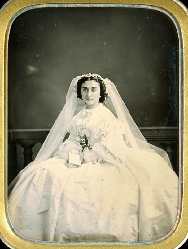 0 1844fe 77c60def orig - Свадебные фотографии позапрошлого века