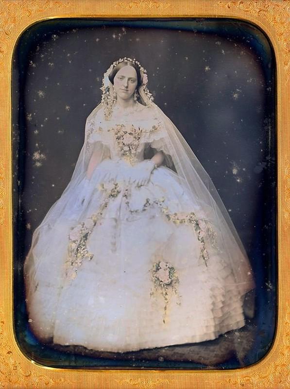 0 184500 7b00e6e4 orig - Свадебные фотографии позапрошлого века
