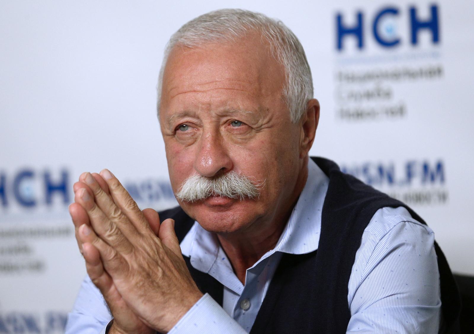 Первый канал прокомментировал слова Якубовича о шизофрениках