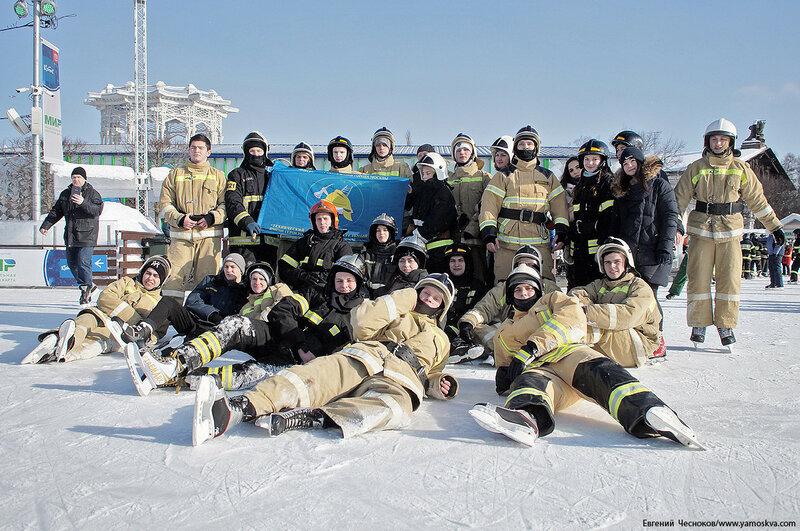 ВДНХ. Флэшмоб пожарных. 24.02.18.05..jpg