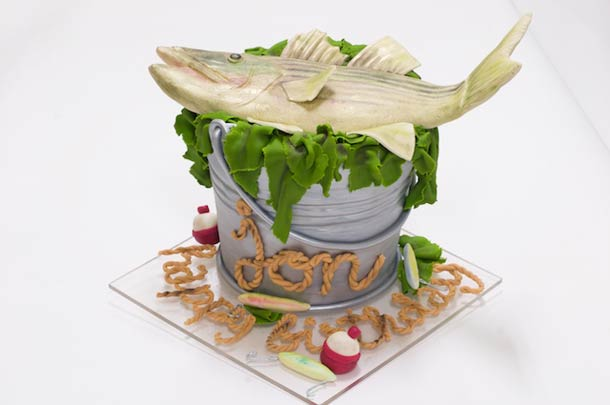 The incredible realistic cakes by BethAnn Goldberg!