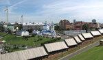 IMG_7358 Вид от Казанского кремля на Юго-Восток